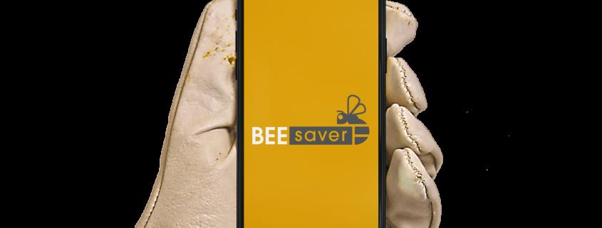 BeeSaver App